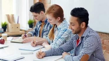 Sınav İngilizce Programları